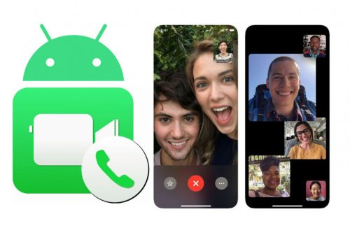 download facetime android