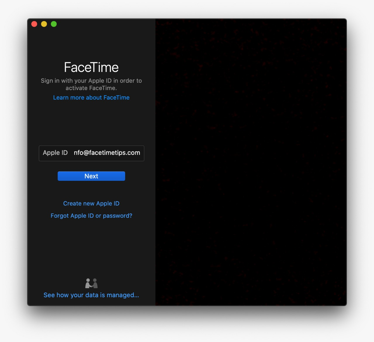 download facetime app