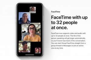 facetime android features
